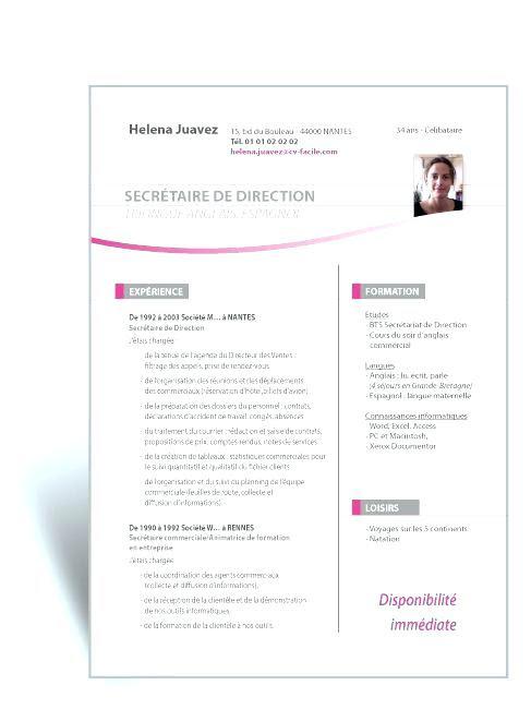 lettre de motivation assistant juridique - Modele de ...