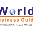 WORLD BUSINESS GUIDE -  - YOUR INTERNATIONAL MARKET