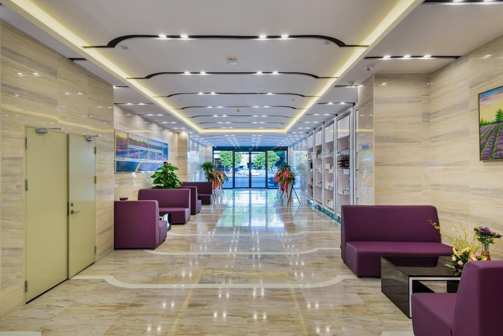 Price Lavande Hotel Guangzhou Wanda Tourist City