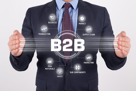 95 Percent of B2B Organizations Report the Best Use of Digital Transformation Investments is Improving the Customer Experience