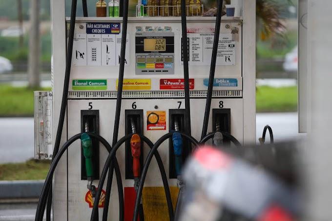 Distribuidoras terão 15 dias para responder por que o preço da gasolina nos postos não diminuiu