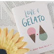 Love and Gelato by Jenna Evans Welch (Book Review)