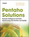 """Book: """"Pentaho Solutions"""", Roland Bouman & Jos van Dongen, Wiley 2009"""