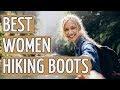 Hiking Women