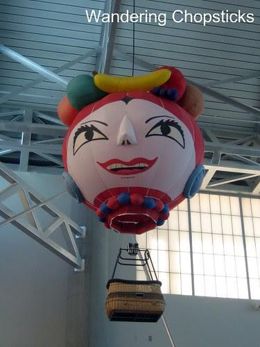 2 Anderson-Abruzzo Albuquerque International Balloon Museum - Albuquerque - New Mexico 5