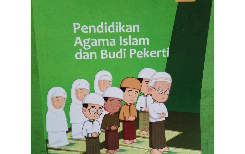 Kunci Jawaban Pendidikan Agama Islam Dan Budi Pekerti Kelas 4 Key