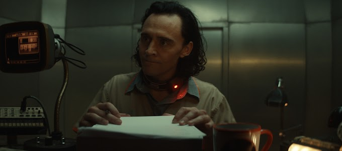 Adelanto del primer episodio de 'Loki'