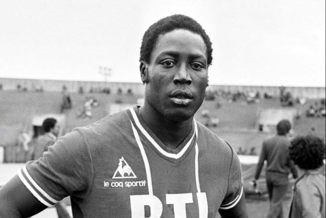 Eski Paris Saint-Germain defans oyuncusu Jean-Pierre Adams 39 yıl sonra komada öldü.