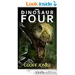 The Dinosaur Four - Kindle edition by Geoff Jones. Literature & Fiction Kindle eBooks @ Amazon.com.