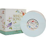 Prince Matchabelli Wind Song Dusting Powder - 4 oz