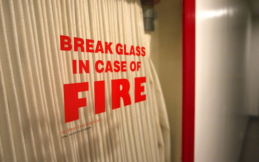 Fire Safety for Small Businesses | Atlas Security