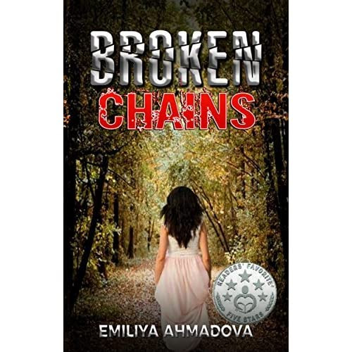 Dorothyl Lafrinere (Thunder Bay, ON, Canada)'s review of Broken Chains