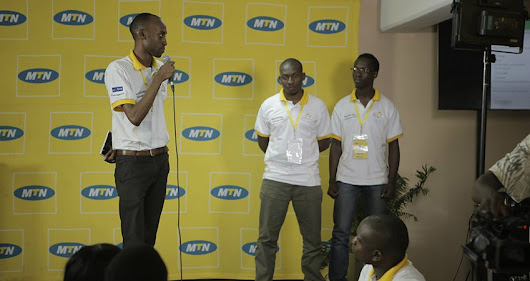 MTN App Challenge Winners Announced