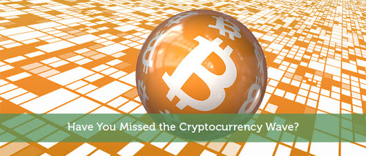 Have You Missed the Cryptocurrency Wave? - Modest Money