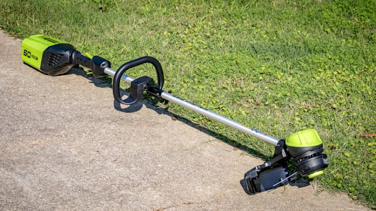 Greenworks 60V String Trimmer Review | Pro Tool Reviews