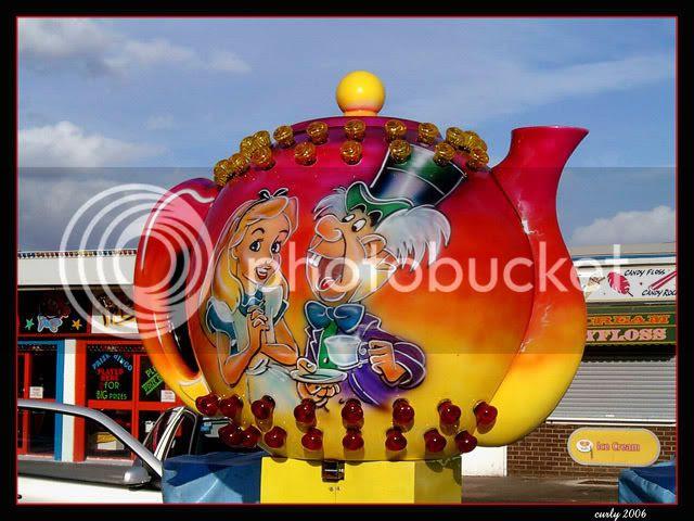 picture of ride, Ocean Beach Pleasure Park, South Shields
