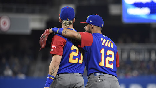 Rougned Odor extension coming?
