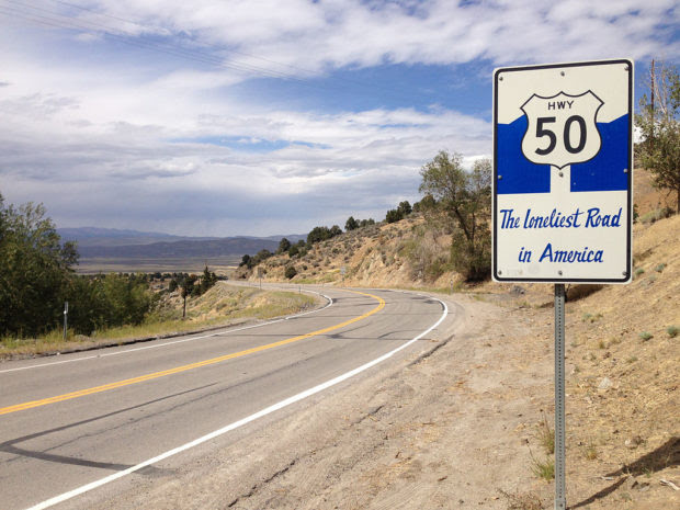 Top 4 Road Trip Destinations in the USA