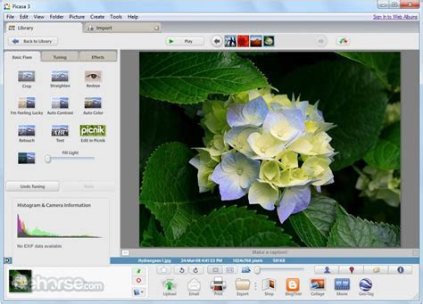 Picasa 3.9 Crack Build 138.151 Full Version Free Download