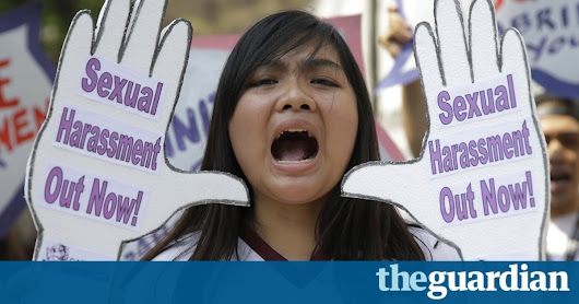 International Women's Day: protests, activism and a strike – live | World news | The Guardian