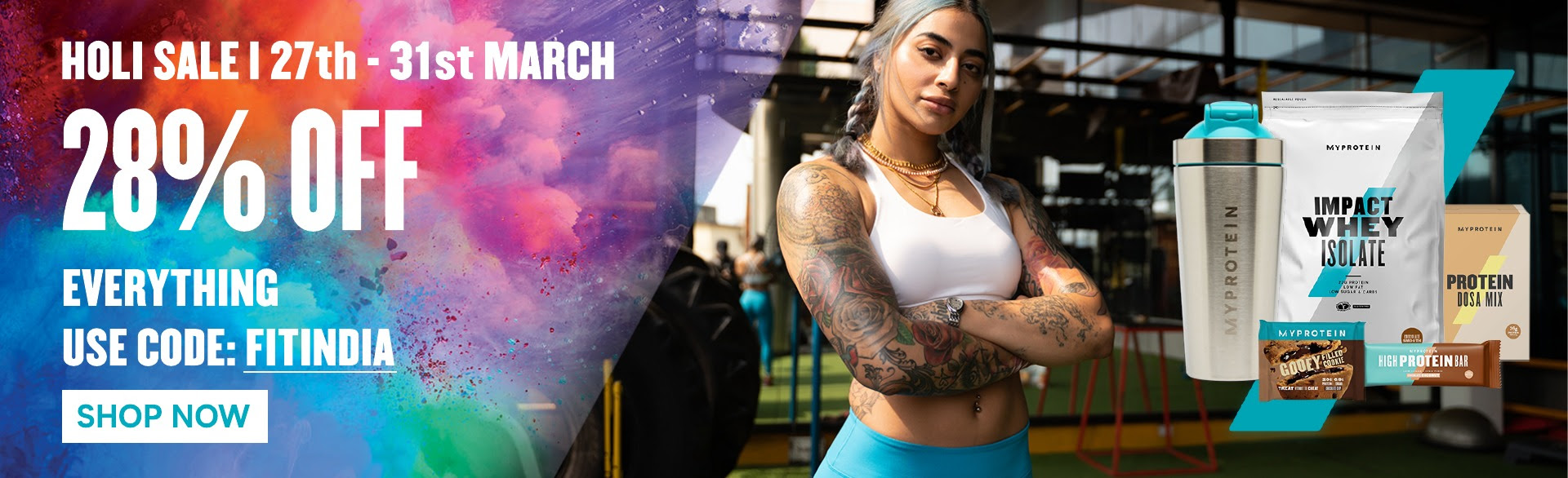 MYPROTEIN™   Nutrition & Clothing