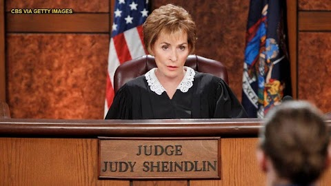 Where Is The Judge Judy Show Filmed