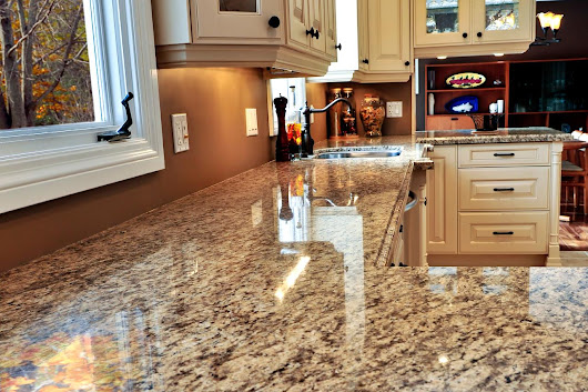 Kitchen Countertop Triage: First Aid for Scratches