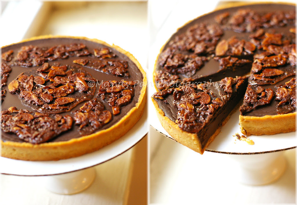 Chocolate tart copy