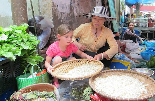 Family Travel Asia | Indochina Travel