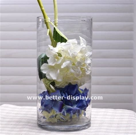 Wholesale Acrylic Tall Plastic Vases For Wedding