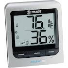 Meade TM005X-M Wireless Indoor/Outdoor Thermometer