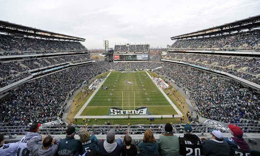 The Eagles Will Host the NFC Divisional Round Playoff on Saturday, January 13