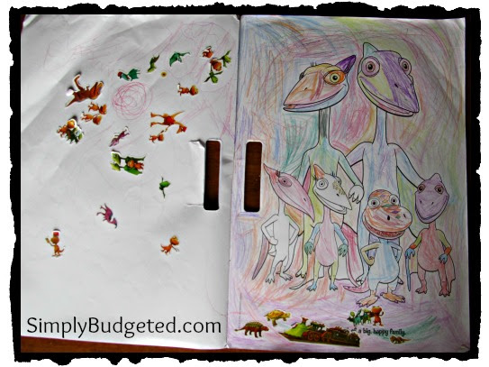88 Dinosaur Train Coloring Book Picture HD