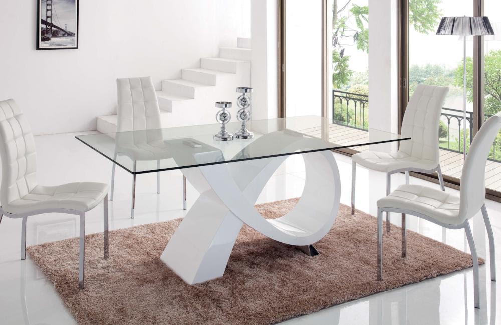 Leo Modern Dining Set