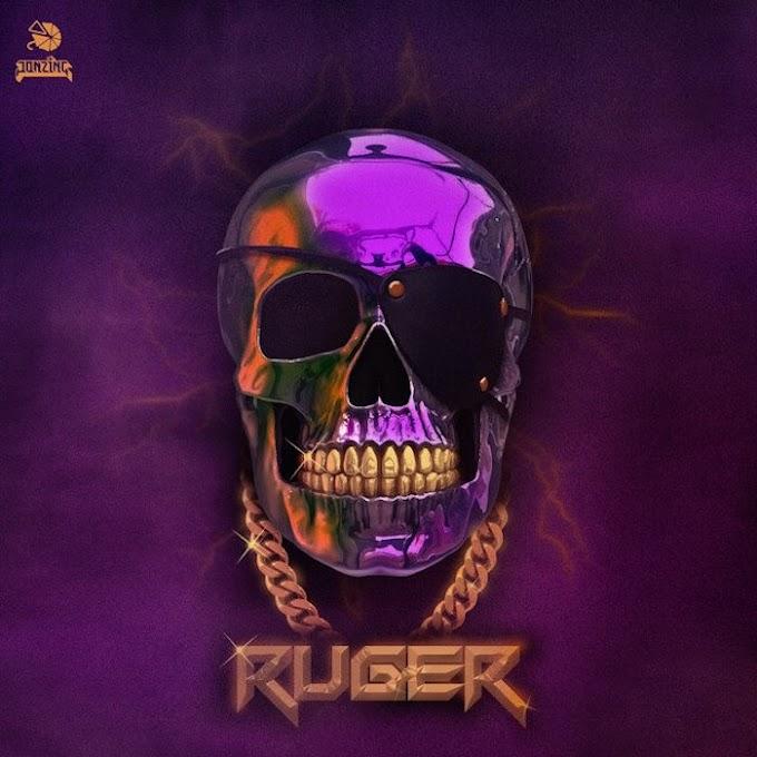 [MUSIC] Ruger Ft. Burna Boy – Lockdown