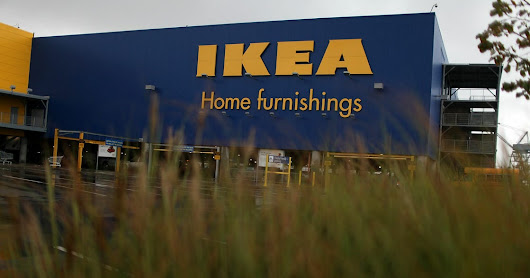 Ikea to pay $50M in fatal dresser tip-overs, lawyers say