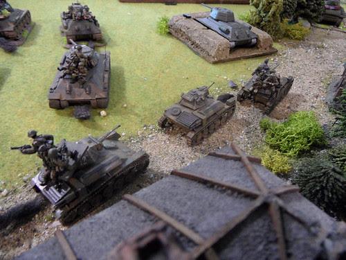 T-70s head into the village.JPG