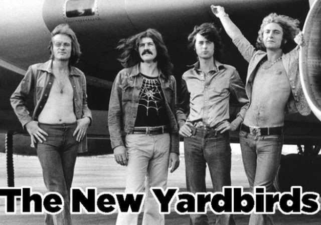 You Won't Believe What These Bands Were First Called