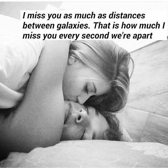 I Miss You Every Second We Are Apart Pictures Photos And Images