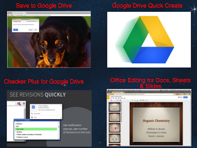Make The Best of Google Drive with These 5 Add-ons