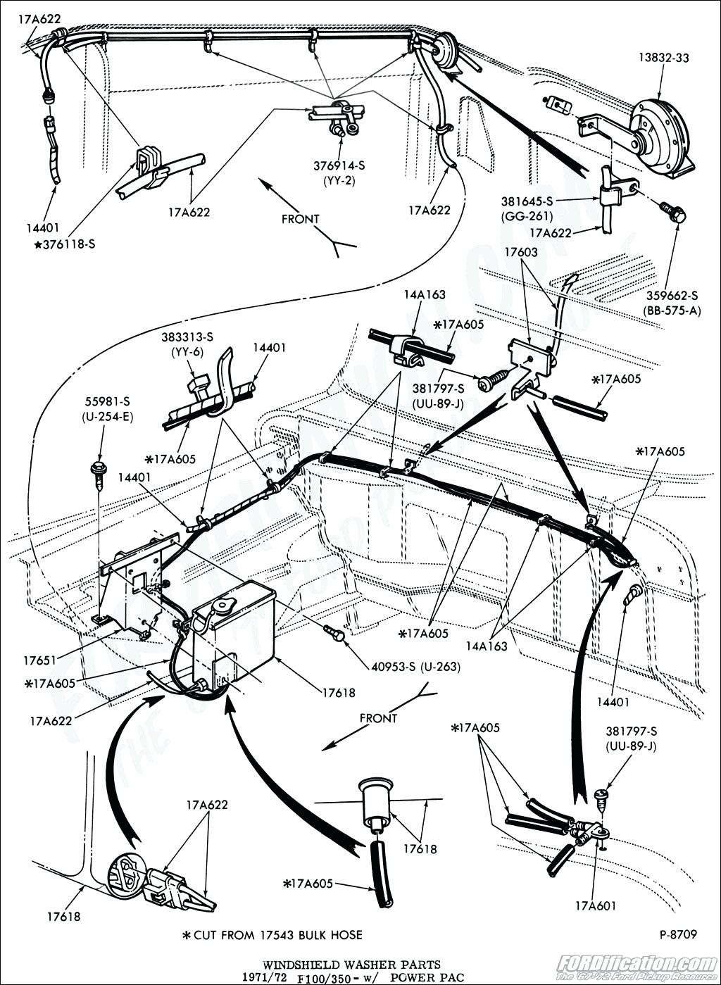 Fuse Box Diagram For 2002 Ford F 350
