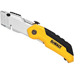 Dewalt Retractable Knife, Folding