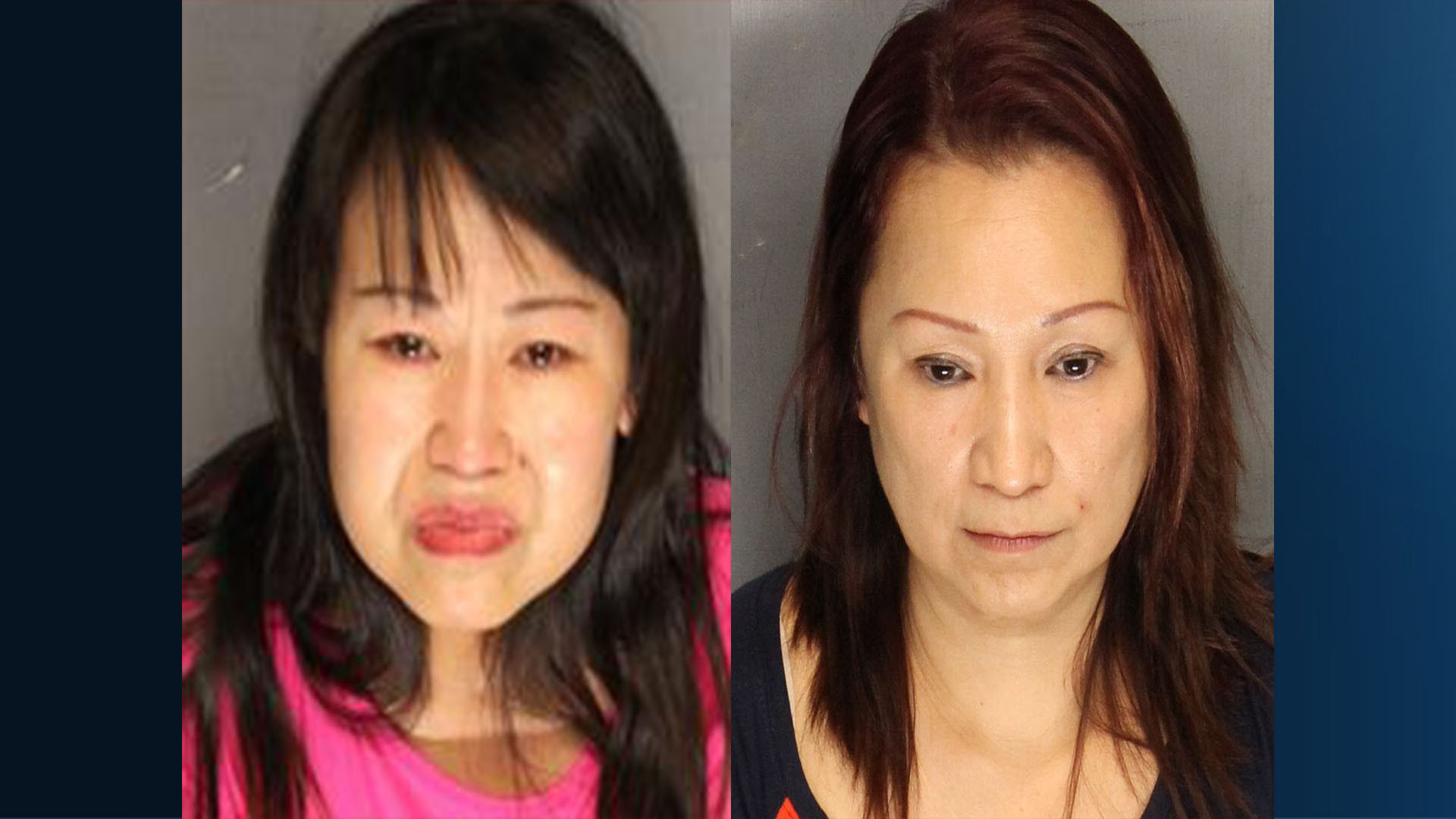 Massage therapists arrested in prostitution sting | ABC10.com