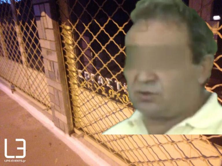 Δράμα: Εδώ εκτέλεσε τον διαρρήκτη ο ηλικιωμένος – Ο πρώτος φόνος, η αθώωση και το δεύτερο έγκλημα   Newsit.gr