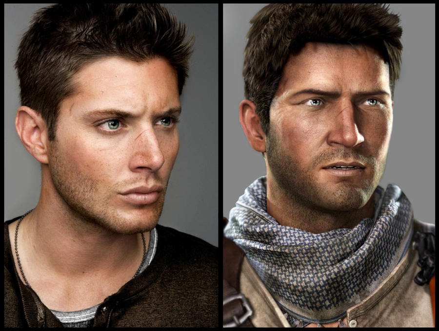 nathan drake hairstyle uncharted