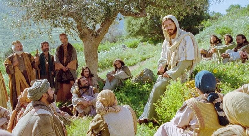 O verdadeiro discípulo é aquele que se identifica com Cristo – 27/02/2019 >  Nossa Senhora de Fátima