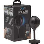Geeni GN-CW008-101 Look 1080p HD Smart Wi-Fi Home Security Camera with Night