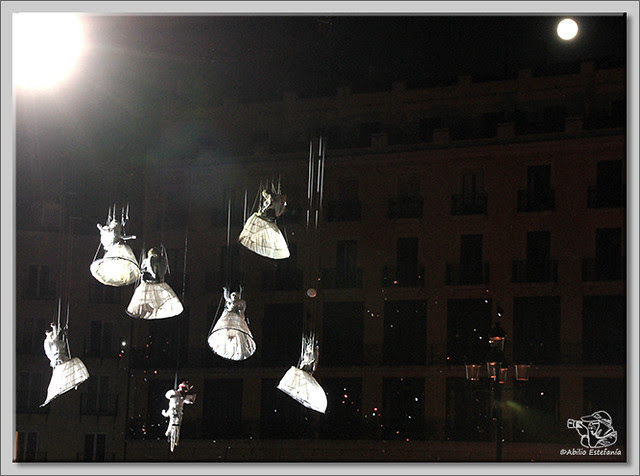 12 Noche Blanca en Burgos 2.013