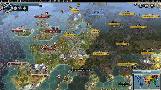 Schools Can Soon Use Civilization V To Teach Kids History