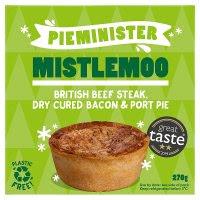Pieminister Mistle Moo Pie